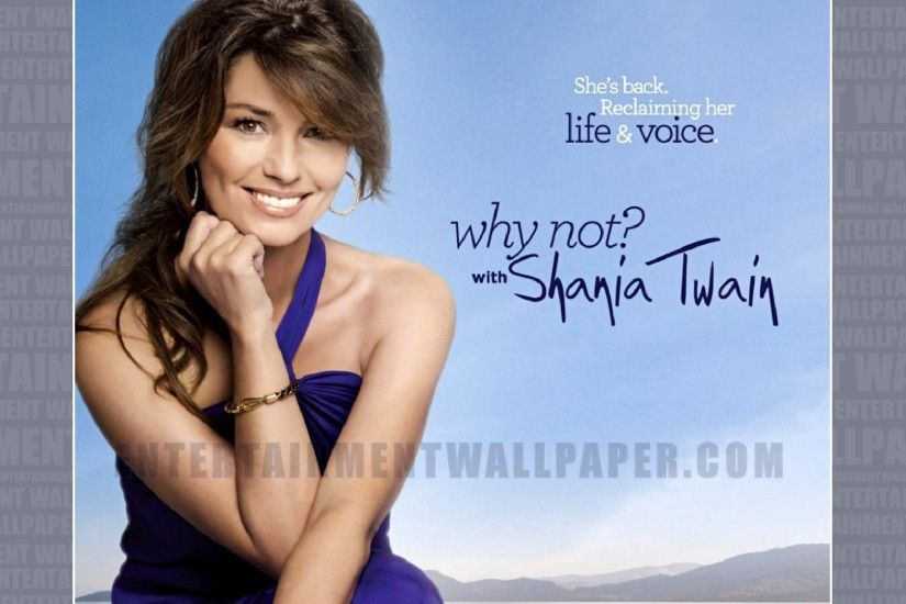 With Shania Twain Wallpaper - Original size, download now.