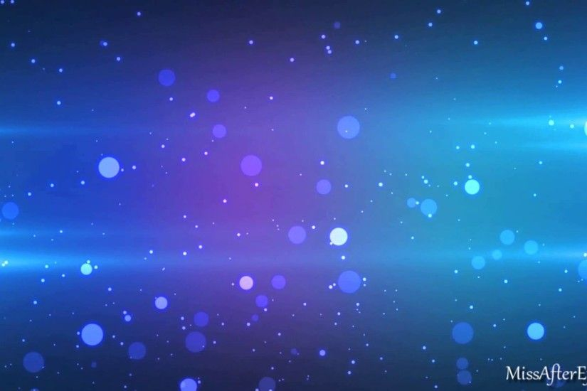 Colorful Galaxy Bokeh Effect Background Free Download Motion Graphic -  YouTube