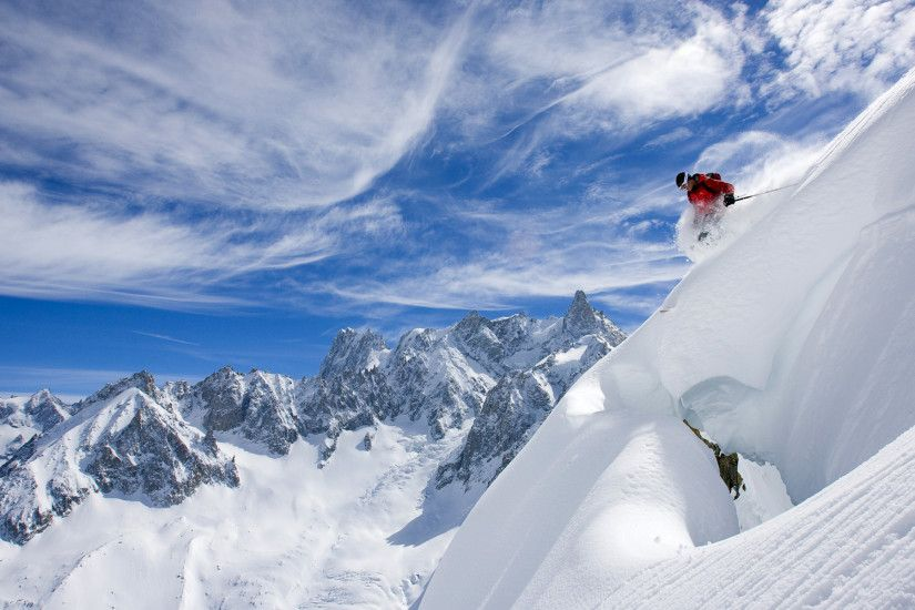 Winter Extreme Sports Wallpapers. ""