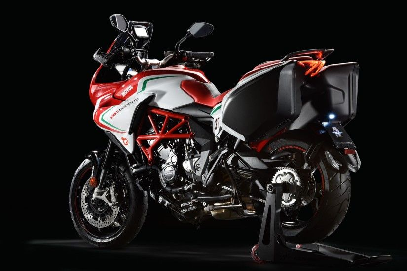 2017 MV Agusta Turismo Veloce RC Picture 2 HD Motorcycle Wallpaper