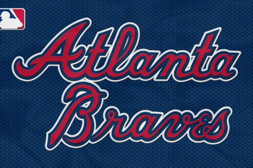 Atlanta Braves Background