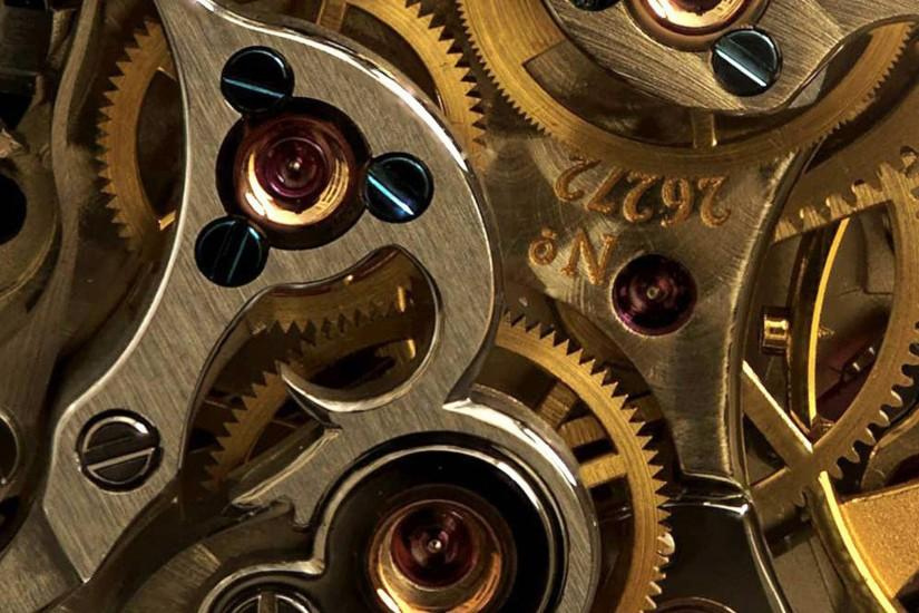 Gears mechanical technics metal steel abstract abstraction steampunk  mechanism machine Engineering gear wallpaper | 2048x2048 | 597439 |  WallpaperUP