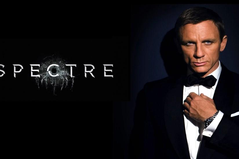 ... James Bond: Spectre Wallpaper ...