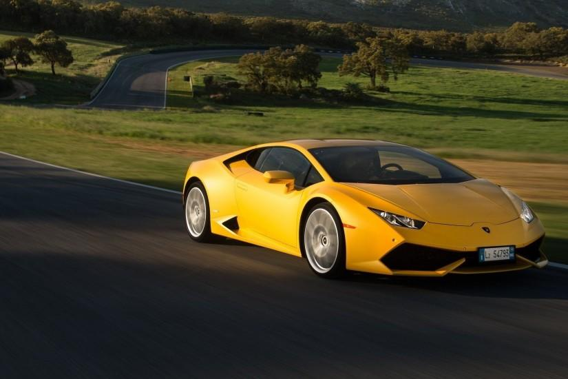 Lamborghini Huracan Wallpapers And Backgrounds