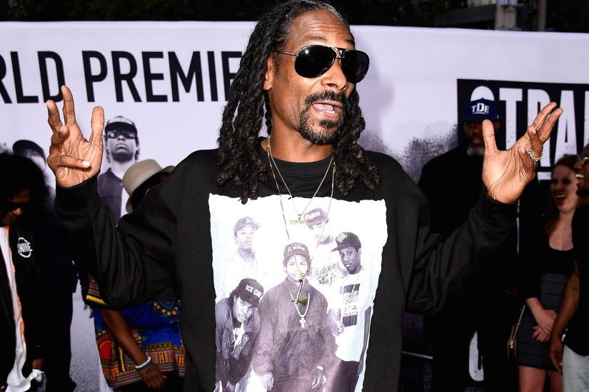 'Straight Outta Compton' Not Being Shown in Compton