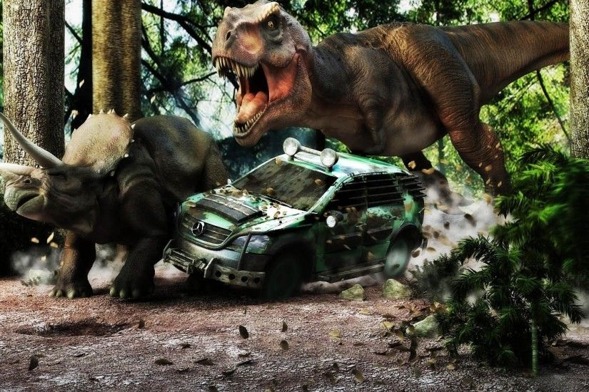 ... Free Jurassic Park T-rex Wallpapers 1080p Â« Long Wallpapers ...