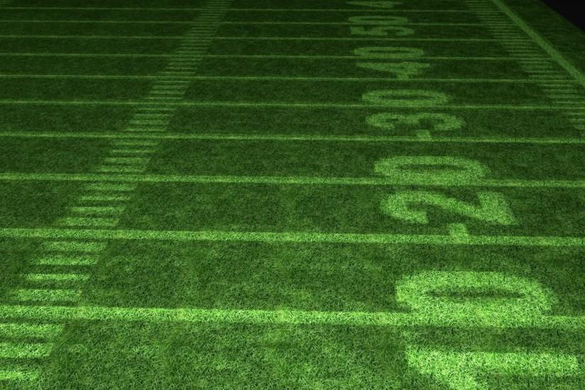 Football Field Backgrounds American football field