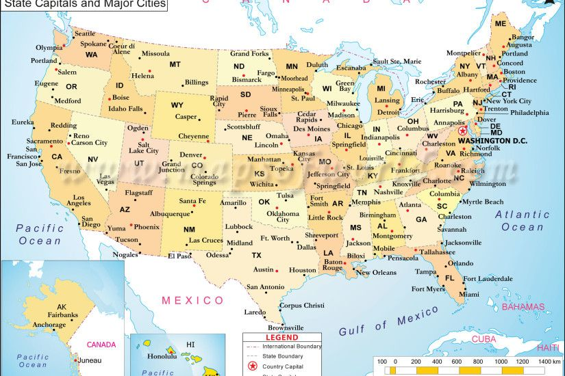 Misc - Map Of The Usa United States Of America Map Usa Map USA Map Wallpaper