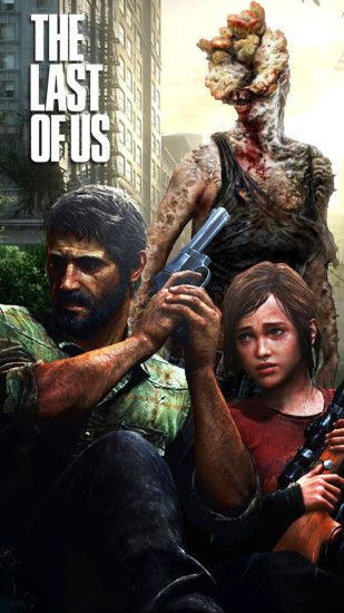 The Last Of Us Download for iPhone