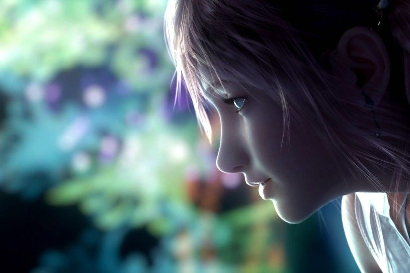 Download Final Fantasy Xiii Wallpaper 1920x1080 | Full HD Wallpapers