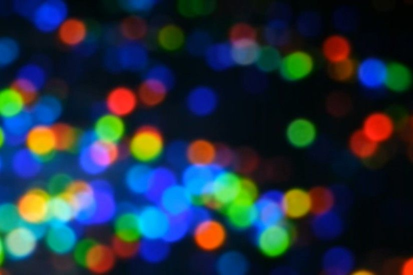 HD Background Organic Rainbow Colored Bokeh Nature's Color Spectrum -  YouTube