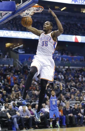 Kevin Durant Dunking Wallpaper | 2017 - 2018 Best Cars Reviews