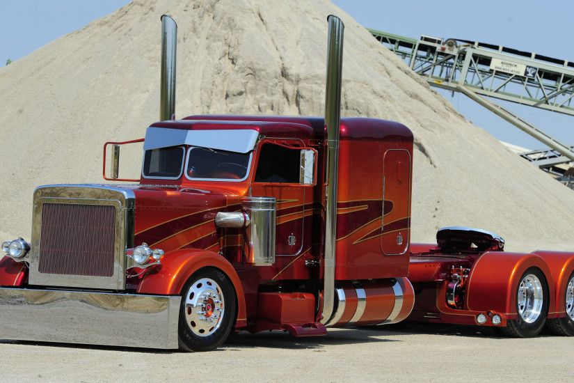 ... Truck Wallpapers Group (92 ) ...