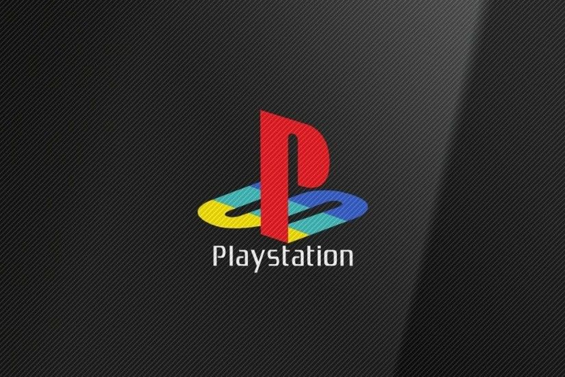 2560x1080 Wallpaper sony playstation, logo, company