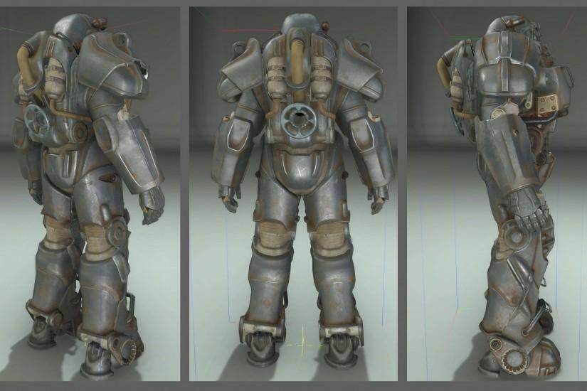 power armor back fallout 4 - Поиск в Google