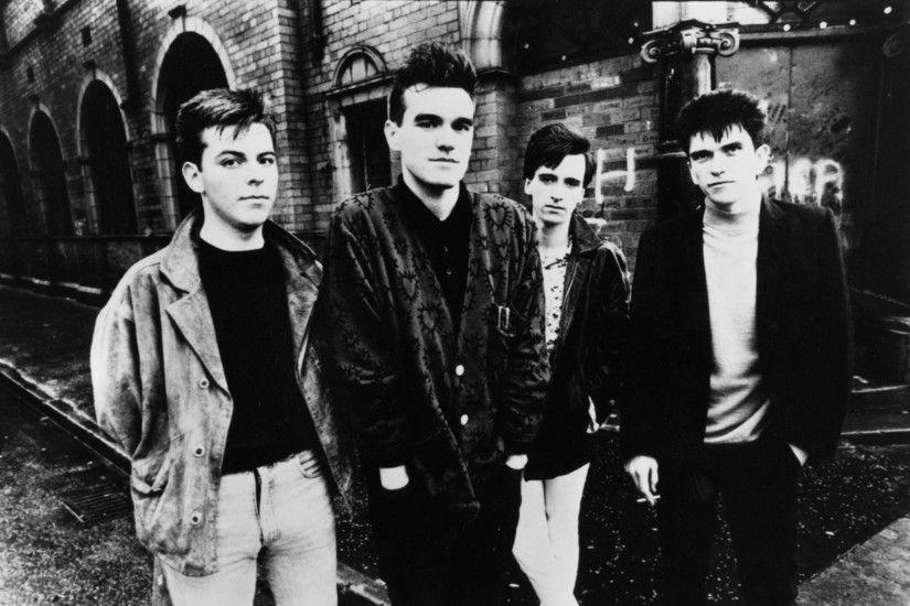 The Smiths Wallpaper HD ·① WallpaperTag
