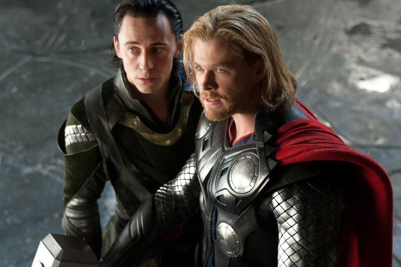 wallpapers hd thor 2011 marvel pc - Taringa!