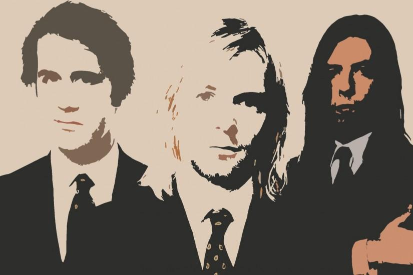 Nirvana wallpaper 1920x1080 jpg