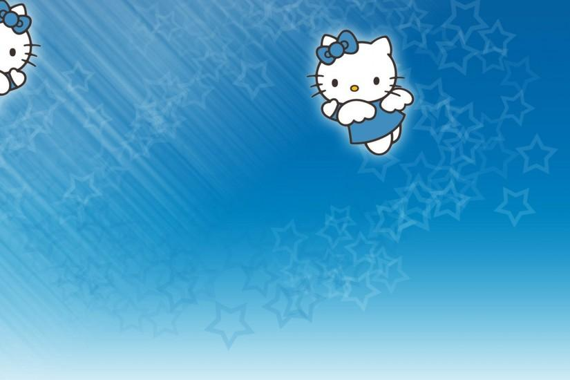 Hello Kitty Background Wallpaper 379553
