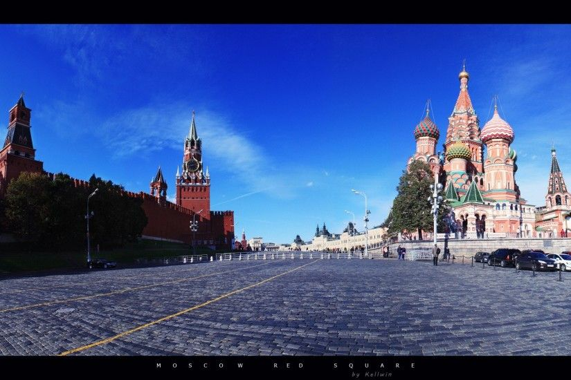 town moscow views red square vasilevsky descent city red square moscow  russia russia city wallpapers landscape