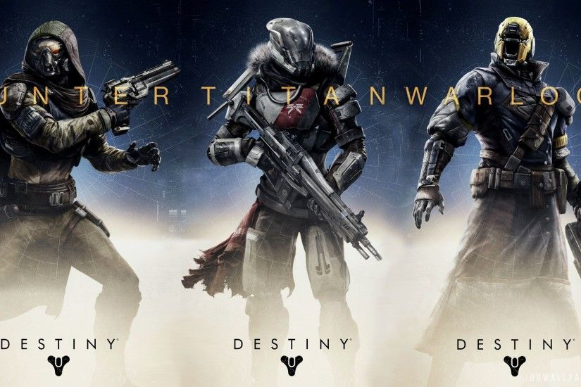 370 Destiny HD Wallpapers Backgrounds Wallpaper Abyss - HD Wallpapers
