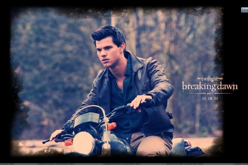 Taylor Lautner Wallpapers, Photos & Images in HD