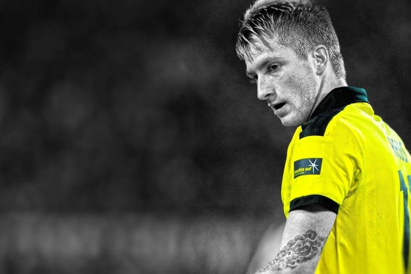 Marco Reus Wallpapers HD