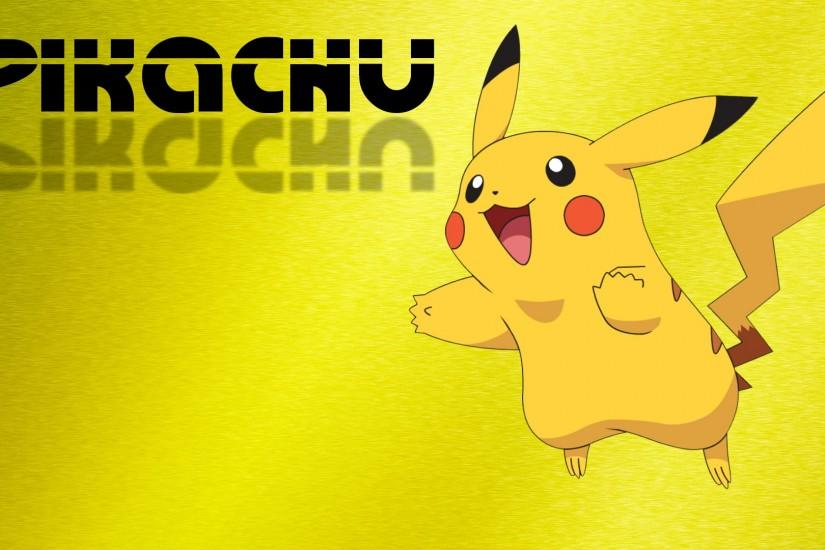 free download pikachu wallpaper 1920x1080 for mac