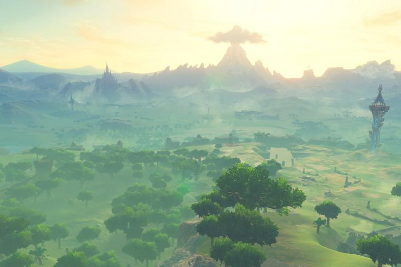 vertical legend of zelda breath of the wild wallpaper 3840x2160 samsung