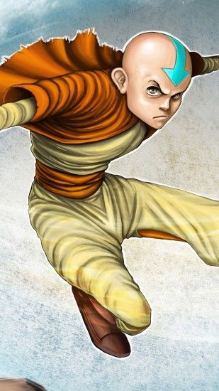 Avatar The Last Airbender Wallpaper for Android Free Download.