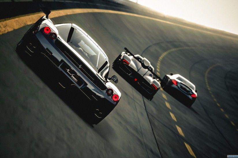 Super Car Wallpapers