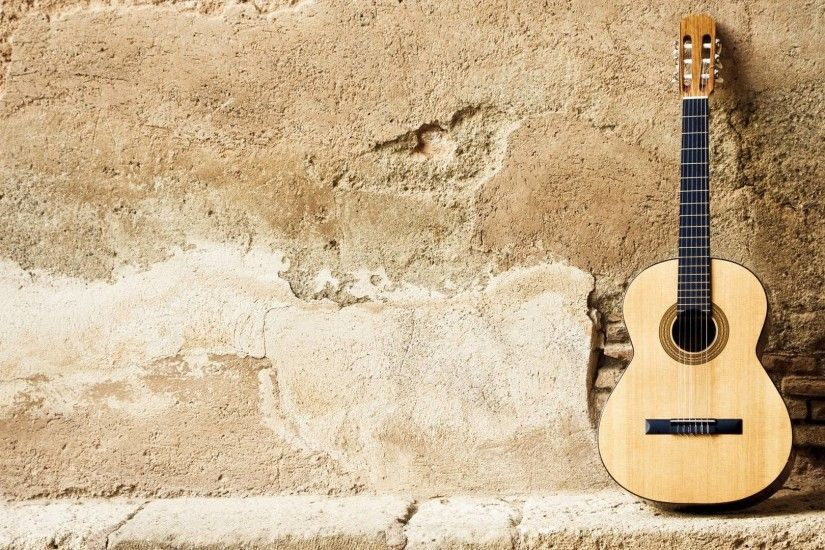 1920x1080 Wallpapers For > Acoustic Guitar Wallpapers For Desktop Hd