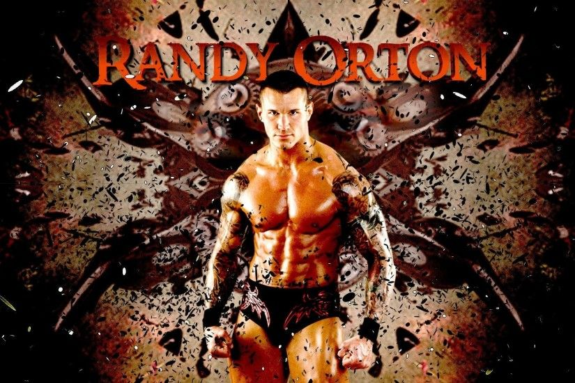 WWE Randy Orton Wallpapers (62 Wallpapers)