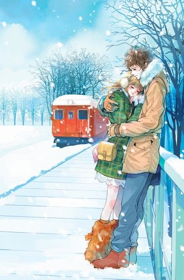 Couples Anime Wallpapers