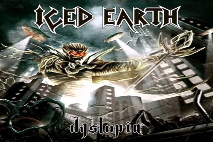 Iced Earth Wallpapers Backgrounds
