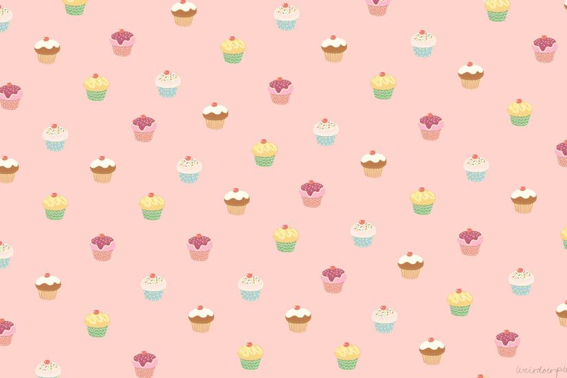 Cute Cupcake Wallpaper Desktop #4115 Wallpaper | photosfullhd.