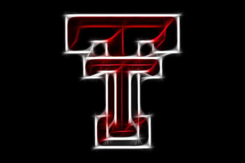 Red Raiders Texas Tech University Lubbock Texas Div I st