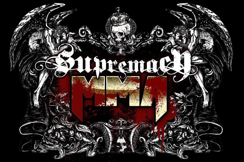 Preview wallpaper supremacy mma, 505 games, kung fu factory 1920x1080