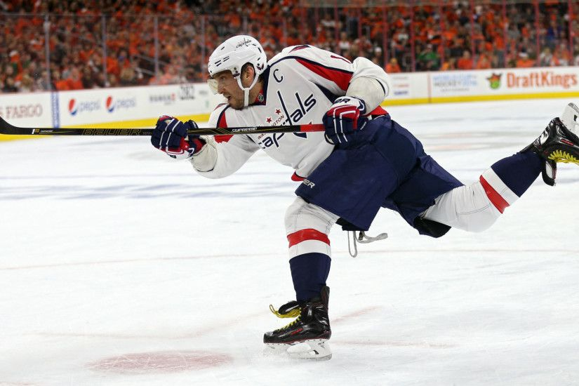 Capitals' Ovechkin scores ninth goal in five games | NHL | Sporting News