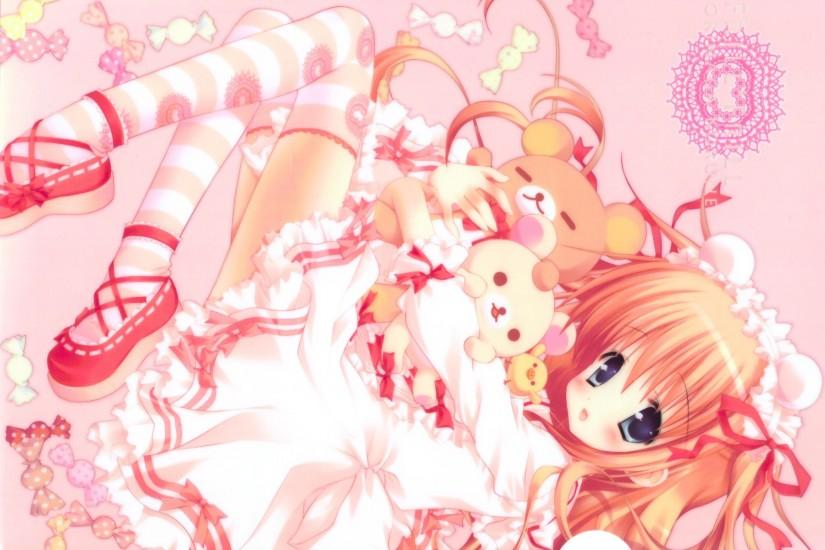 kawaii wallpaper 2000x1448 for android tablet