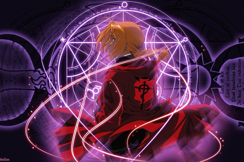 Most Downloaded Fullmetal Alchemist Wallpapers - Full HD wallpaper .