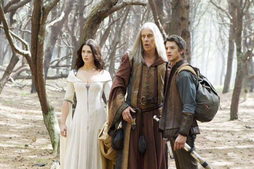 Explore Wallpaper Desktop, Season 1, and more! Legend of the Seeker - Kahlan  ...