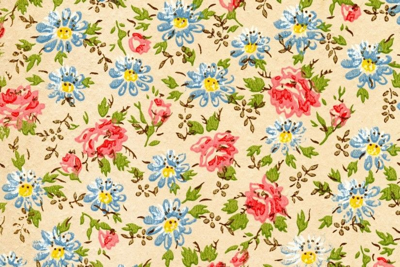 You can make vintage floral iphone wallpaper tumblr For your Desktop  Background, Tablet, Android
