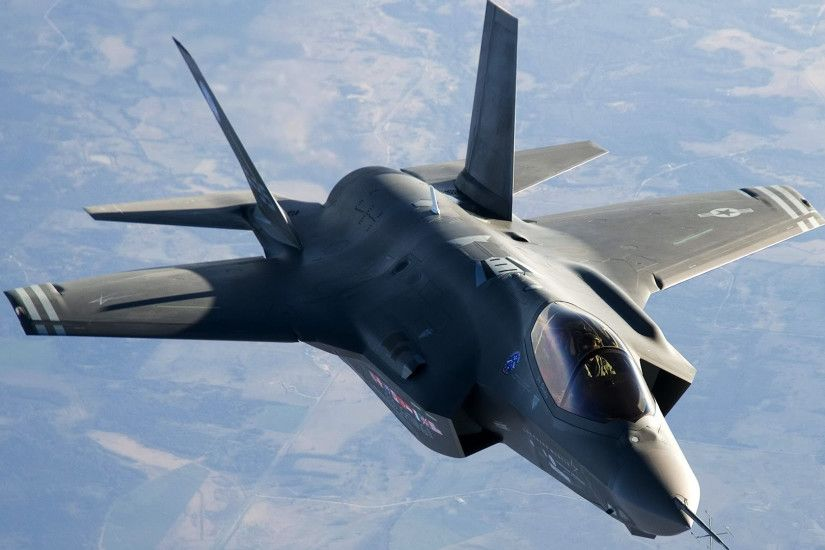 F 35 Joint Strike Fighter Lightning II wallpapers Wallpapers) – Art  Wallpapers