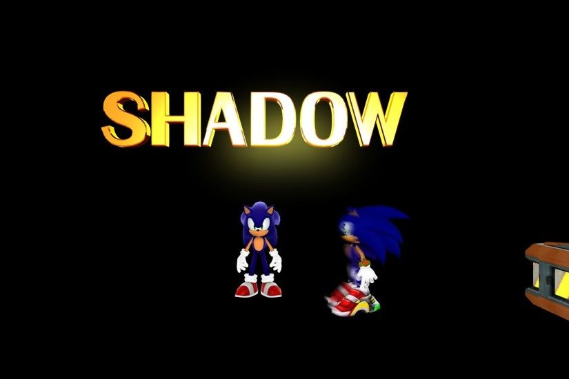 Add media Report RSS Sonic Adventure 2 Sonic Vs Modern Sonic (view original)