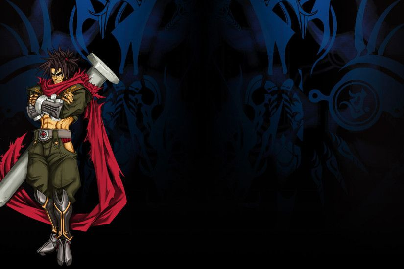 ... BlazBlue: Continuum Shift II Full HD Wallpaper and Background .