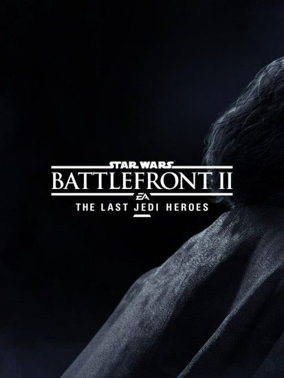 Star Wars Battlefront Ii, Kylo Ren