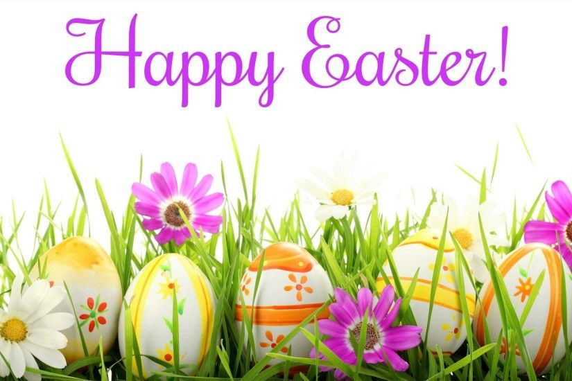 Cool holiday Easter HD wallpapers for widescreen