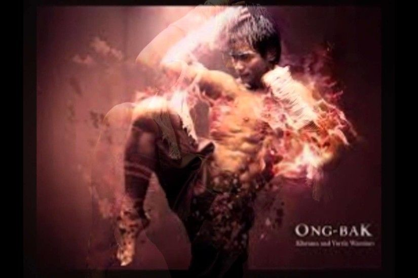 Bruce Lee Vs Ong Bag