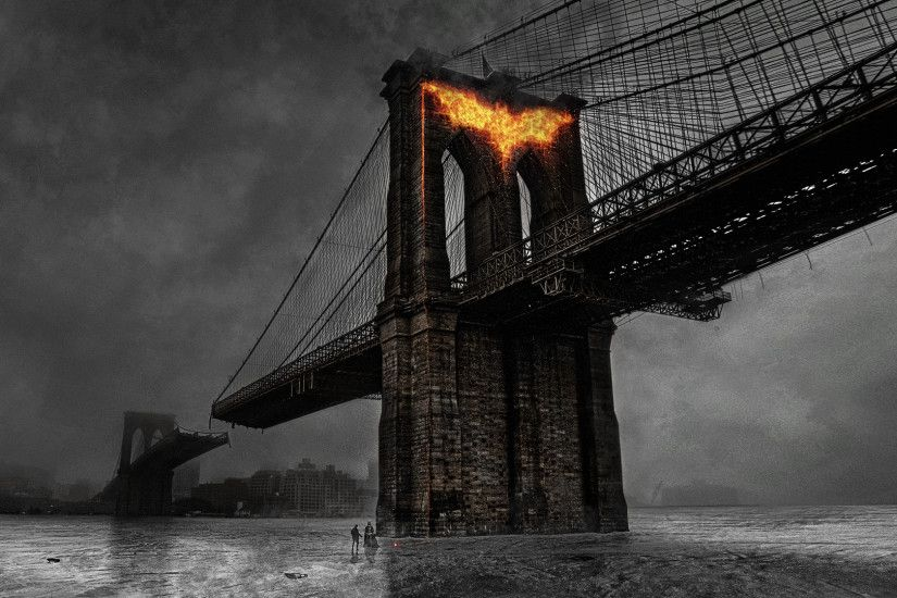 ... here's the second Dark Knight Rises Wallpaper Set: Download ...
